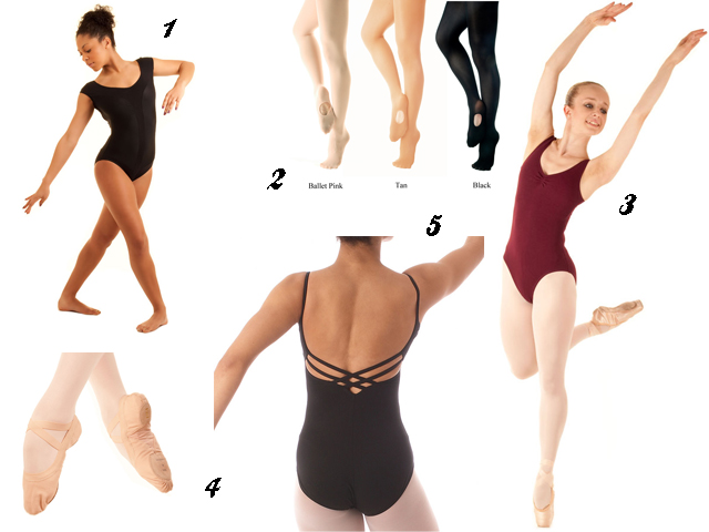 Move dancewear e shop pour danseuses exigeantes mais for Danse de salon pour enfant