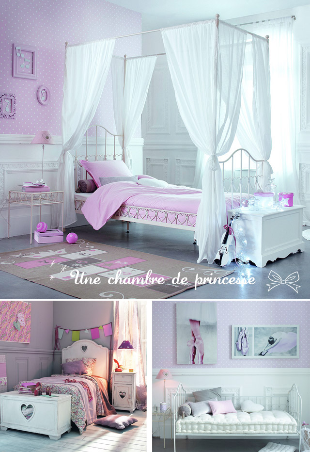 Inspirations Maisons du monde - La chambre - Eleusis Megara