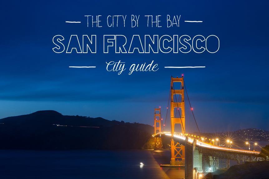 guide pratique san francisco