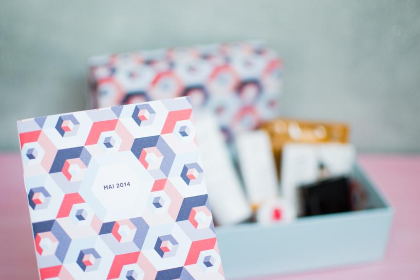 Birchbox x Papier Tigre