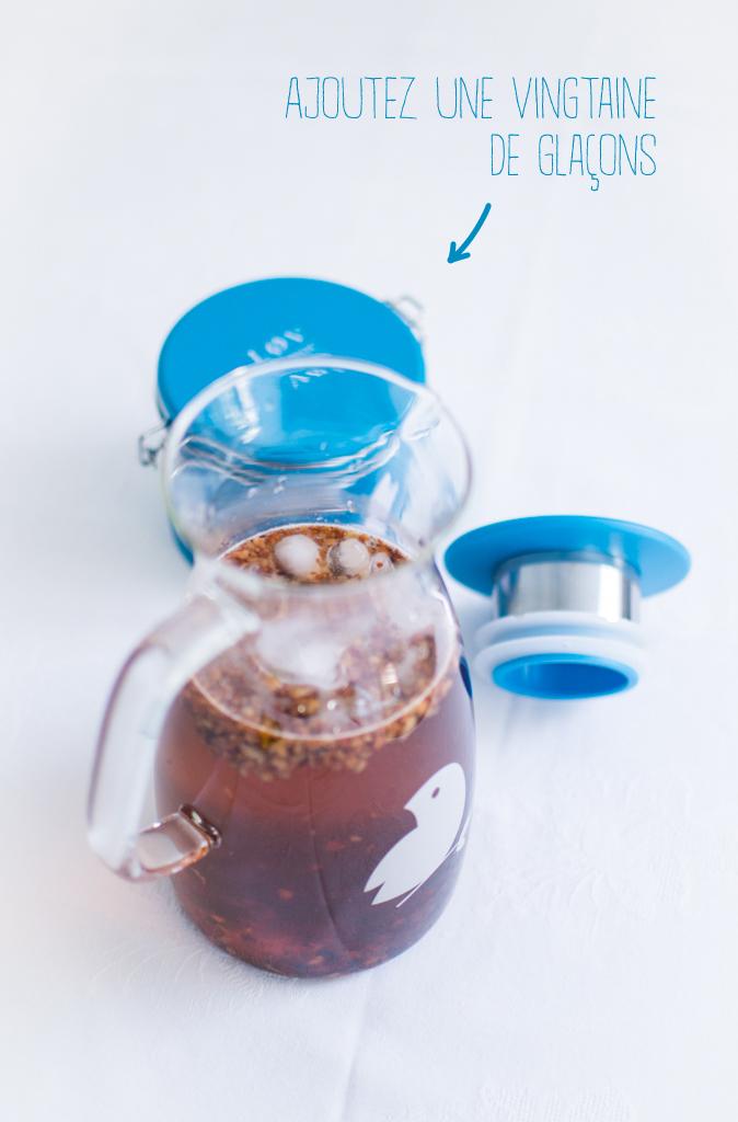 Lov Organic thé glacé 3