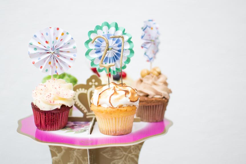 cupcakes berko