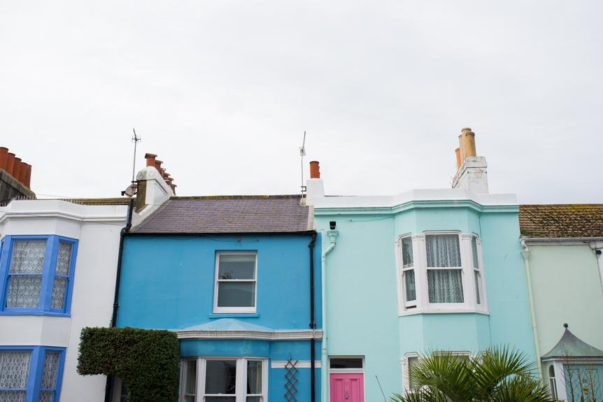 Brighton Norh Laine