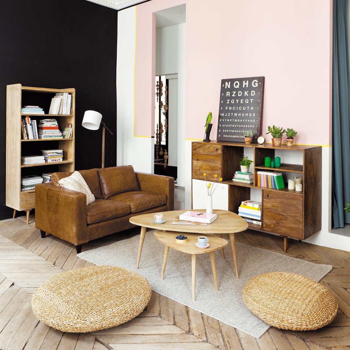 trendy convertible maisons du monde with convertible maison du monde. Black Bedroom Furniture Sets. Home Design Ideas