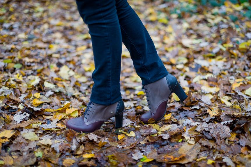 chaussures neo sens
