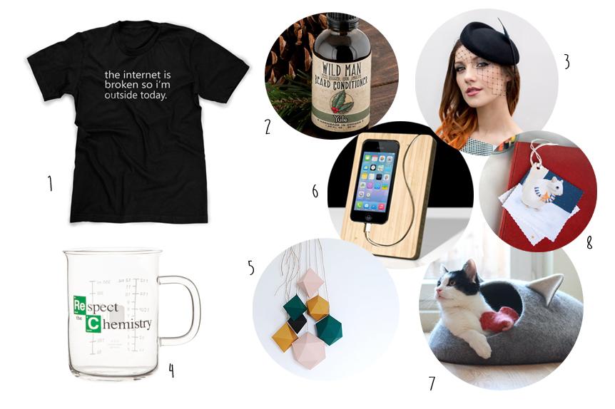 Idées cadeaux de Noel Etsy 5