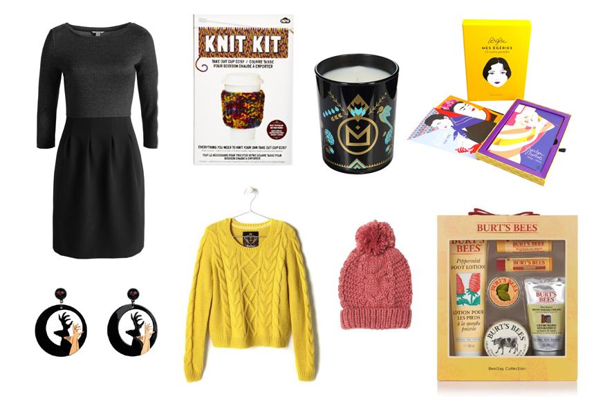 Idées cadeaux noël femmes 6