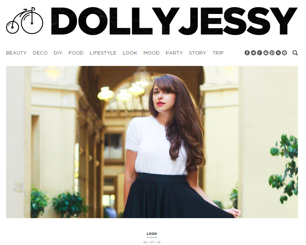 dolly jessy