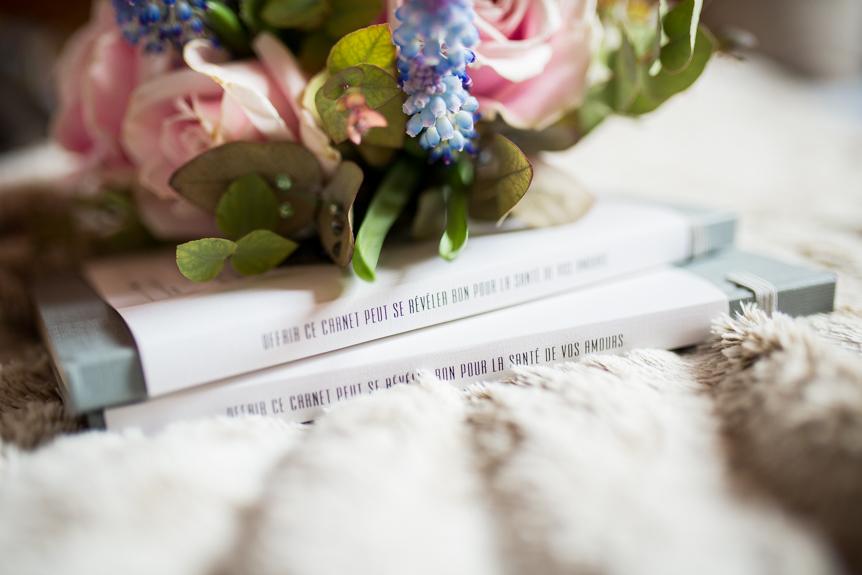 Le Papier fête la Saint-Valentin