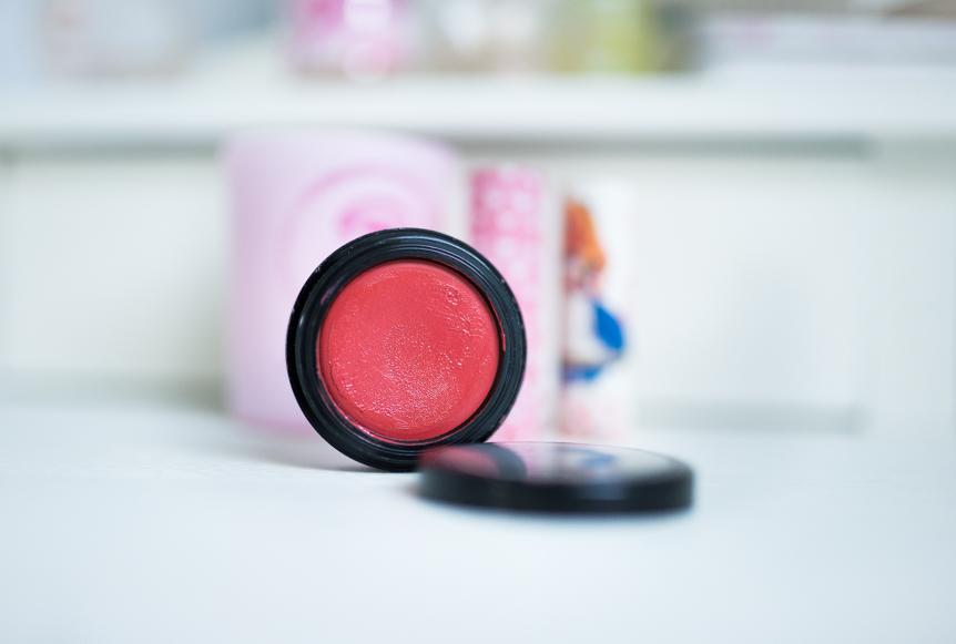 Lips & Cheeks Lavera Sunny Cherry