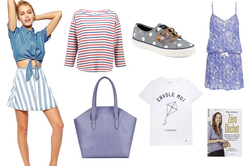 Sélection shopping printemps 2 copie