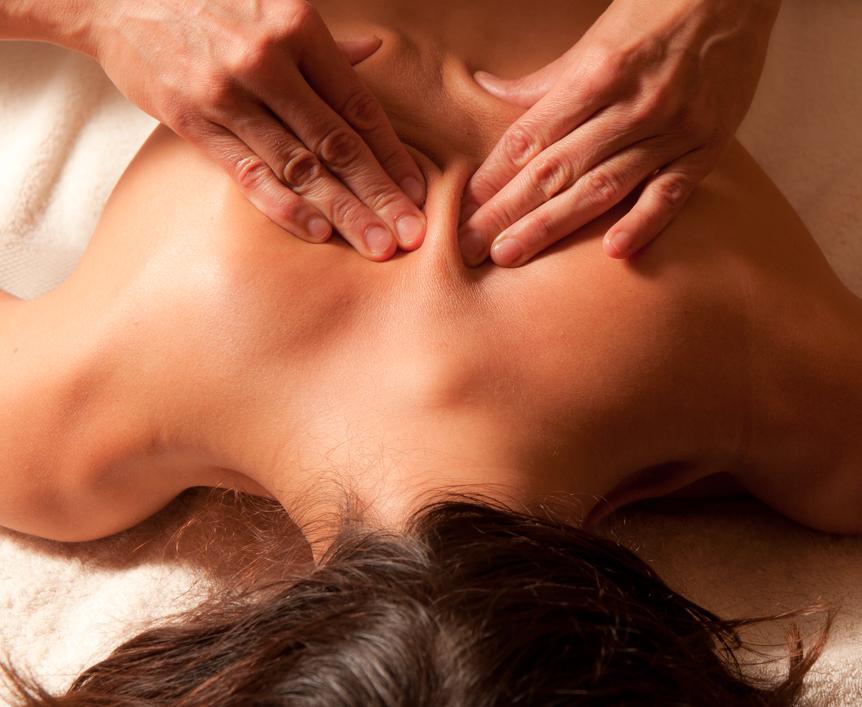 mois du massage weleda