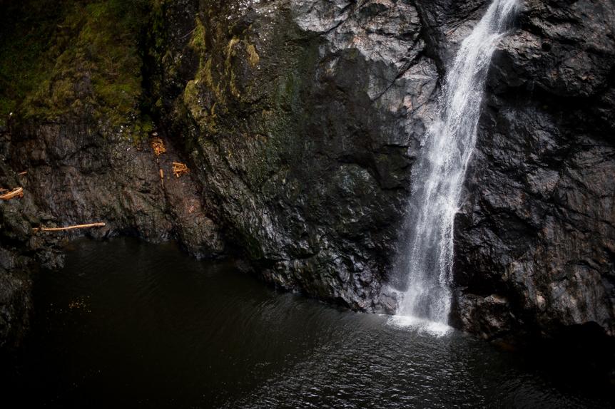 falls of foyer ecosse