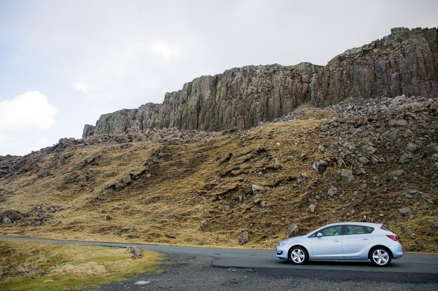 Roadtrip en Ecosse - L'île de Skye