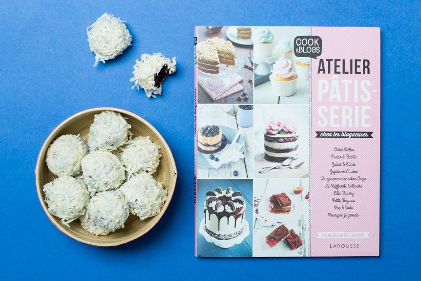 atelier pâtisserie blogueuses
