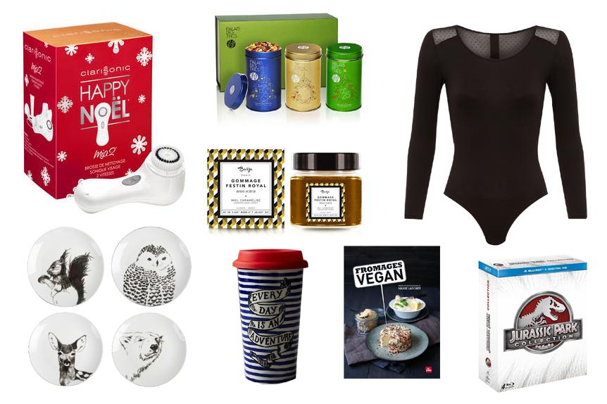 50 idées de cadeaux de Noël pour les femmes