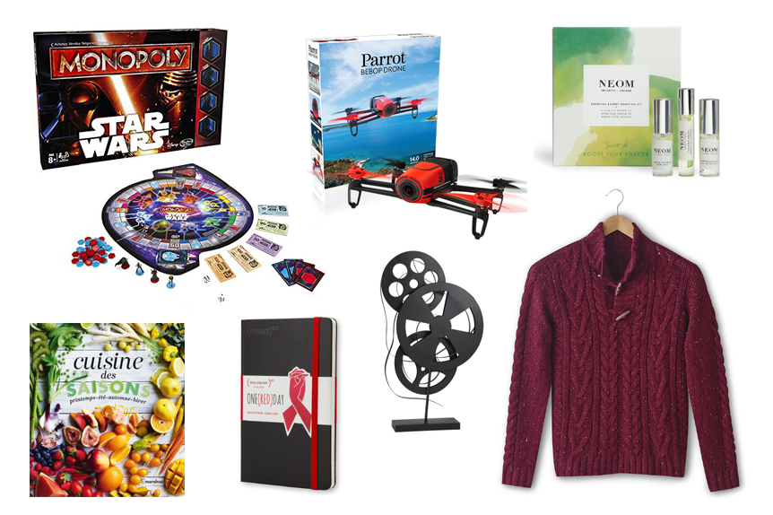 acea99684b9 32 idées cadeaux de Noël pour les hommes - Eleusis Megara
