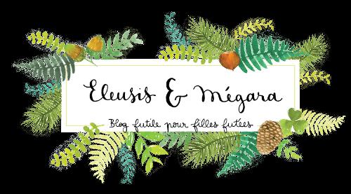 Eleusis Megara
