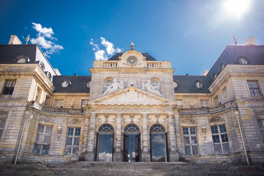 Vaux le vicomte visite visite des jardins de vaux le vicomte besancon meuble photo galerie with - Visite vaux le vicomte ...