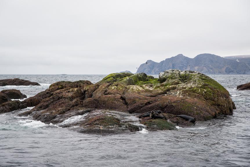 Norvège du Nord