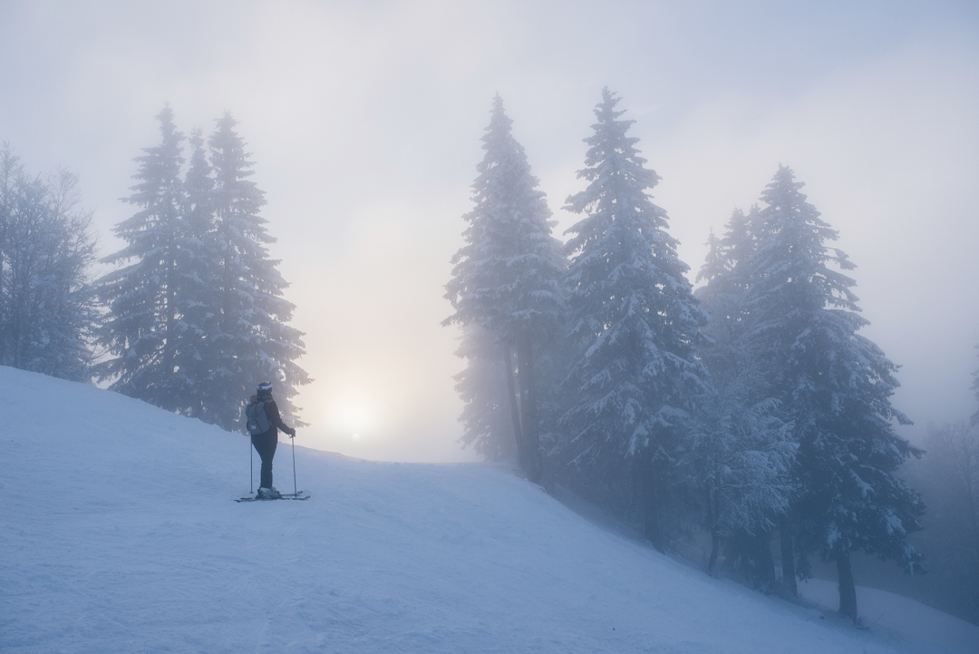 Montagnes du Jura