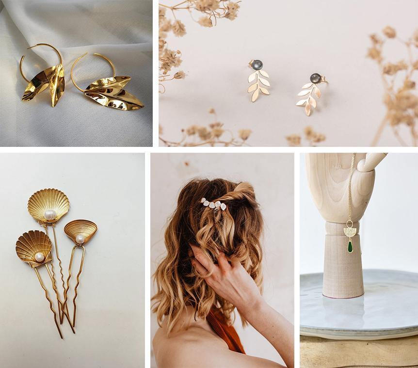 idées cadeaux Etsy Noël bijoux